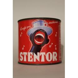 boite café stentor