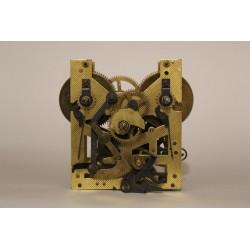 mécanisme d horloge