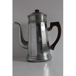 CAFETIÈRE ANCIENNE VINTAGE