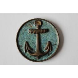 médaille militaire ancre