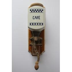 MOULIN A CAFÉ MURAL