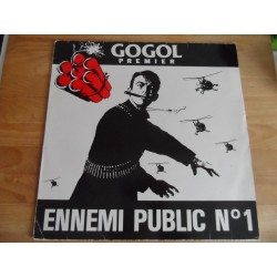 33 TOURS GOGOL PREMIER...