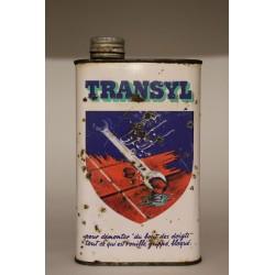 BIDON D'HUILE TRANSYL