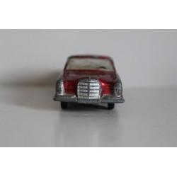 Mercedes benz 300 SE MECCANO