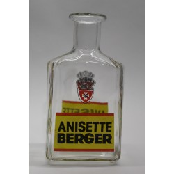 CARAFE ANISETTE BERGER