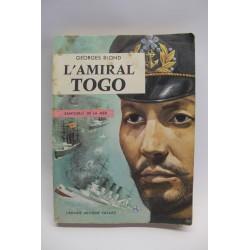 L'AMIRAL TOGO DE GEORGES BLOND